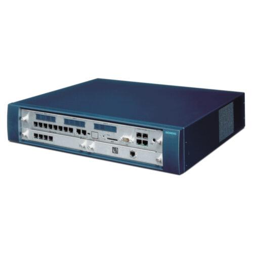 HiPath 3300 v9 Rack