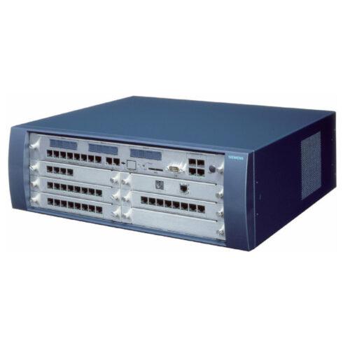 HiPath 3500 v9 Rack