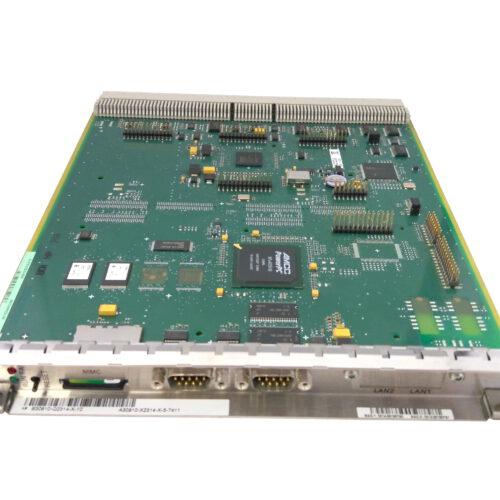 Procesor HiPath 3800 v8 /45 licencji Comscendo/8 licencji kanałow B voip/28 licencji PRI