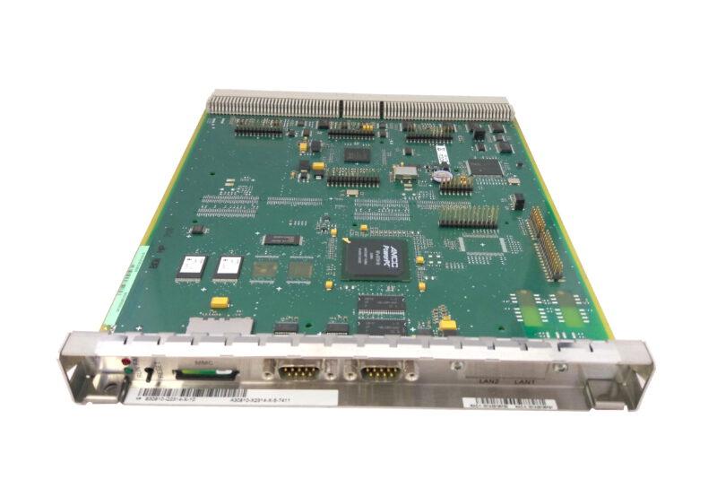 Procesor HiPath 3800 v8 /240 licencji Comscendo/31 licencji kanałow B voip/28 licencji PRI